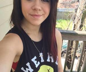 we are the in crowd, tay jardine, and taylor jardine image