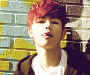 *u*, u-kwon ♥♥, and stupid and sexy tongue image