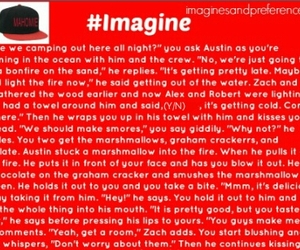 imagine, mahomies, and love image