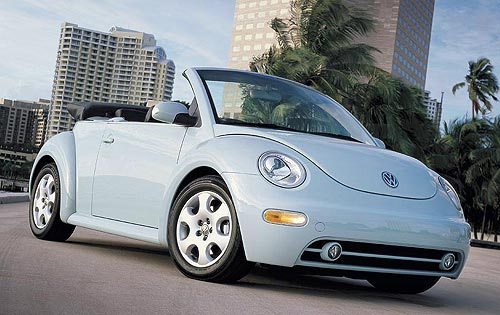 baby blue, beetle, and car image