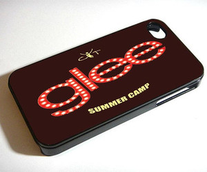 glee, iphone 4 4s 5 5s 5c, and samsung galaxy s3 s4 case image
