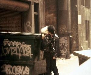 punk, love, and sid vicious image