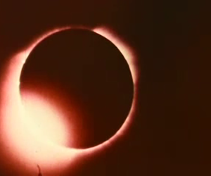 eclipse, lo-fi, and screen cap image