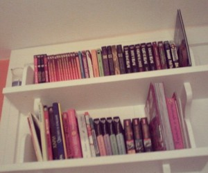 black, book, and my books image