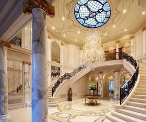 beautiful, luxury, and white image