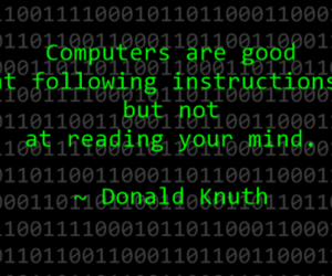 programming, quote, and quotes image
