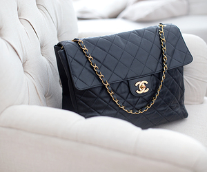 accessories, chanel, and love it image