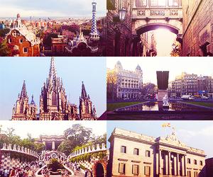 Barcelona and city image