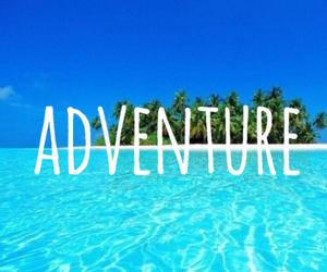 adventure and beach image