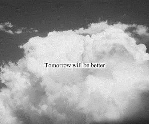 tomorrow, quotes, and better image