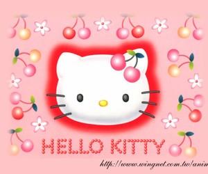 hello kitty and kitty image