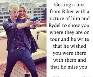 sexy, r5, and riker lynch image