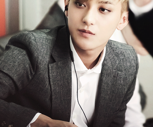 exo, tao, and exo-m image