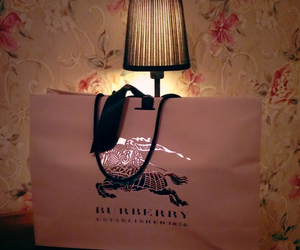 Burberry, gift, and new image
