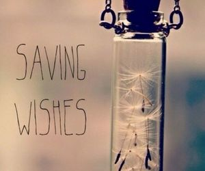 saving wishes image