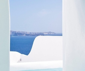 Greece, hotel, and pool image