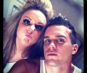 love couple, tumblr, and geordie shore image