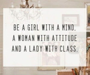 quote, class, and girl image