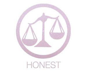 honest and divergent image