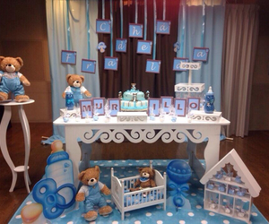 baby and babyshower image