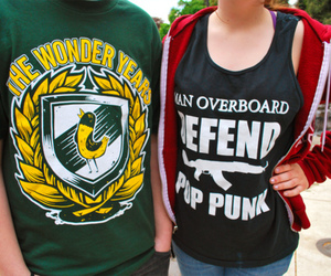 the wonder years and man overboard image
