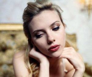 actress, photography, and Scarlett Johansson image