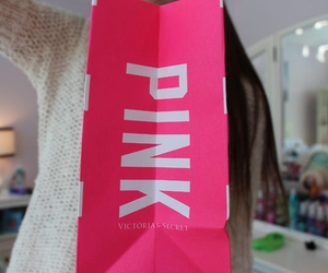 pink, tumblr, and Victoria's Secret image