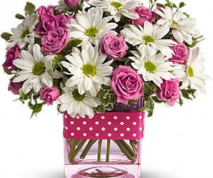 attractive, mothers day flowers, and beautiful image