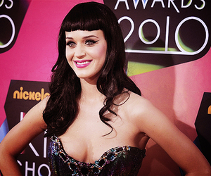 girl, pink, and katy perry image