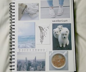 cool, scrapbooking, and smashbook image