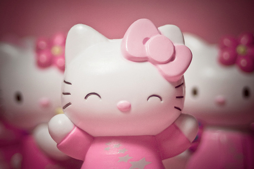299 Images About Hello Kitty On We Heart It See More About