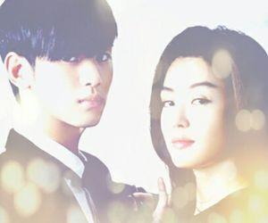 jeon ji hyun and kim soo-hyun image