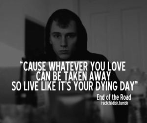 quotes, mgk, and machinegunkelly image