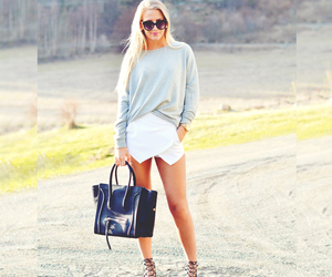 blog, chic, and classy image