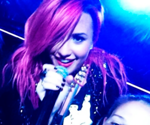demi, sexy, and warrior image