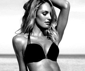 candice swanepoel, bikini, and model image