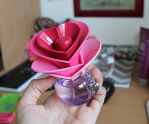justin bieber, someday, and perfume image