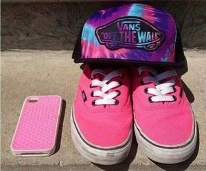 rosa, love, and vans image