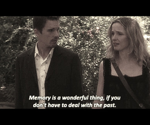 before sunrise, memories, and past image