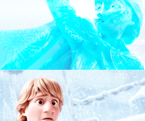 anna, frozen, and guys image