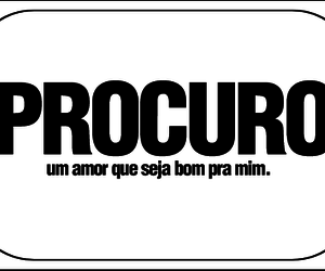 amor, helvetica, and portuguese image
