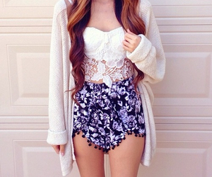 :), clothes, and beautiful image