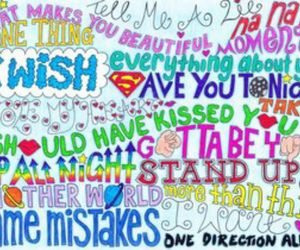 songs and one direction image