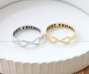 best friends and infinity image