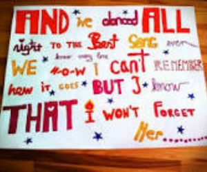 best song ever, song, and songs image