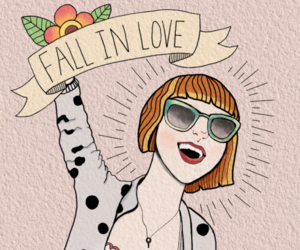 paramore, hayley williams, and love yourself image