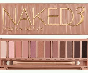 maquillage, urban decay, and naked 3 image