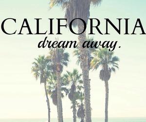 california, Dream, and beach image