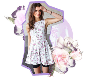 21, dress, and fashion image
