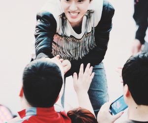 exo, d.o, and cute image